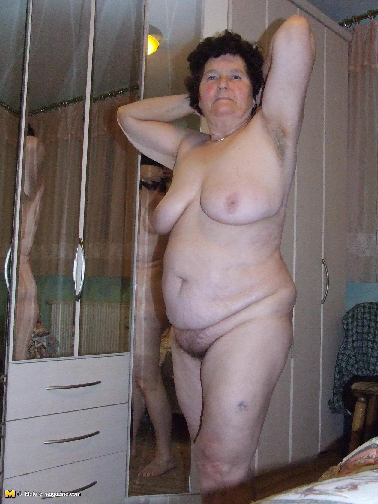 hildegard nackt